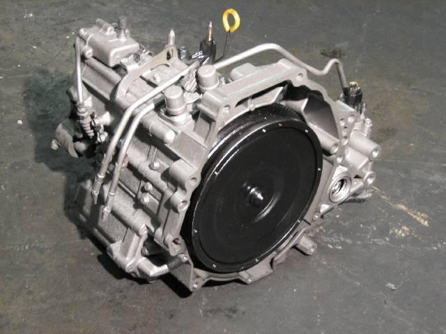 Honda Automatic Transmission